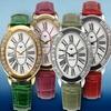 Tavan Jeanne Mother-of-Pearl Dial Ladies' Watch