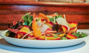 Alchemy: New American Cuisine at Alchemy (47% Off)