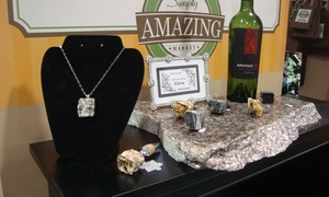 Recycled Granite: $10 for $20 Worth of Home Accessories — Recycled Granite