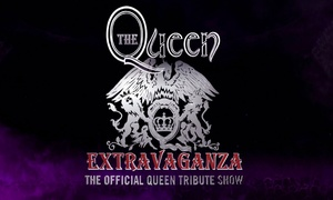 Alchemy Promotions Limited: The Queen Extravaganza Ticket for £26.95