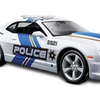 1:24 Scale Special Edition 2010 Chevrolet Camaro SS RS Police Car