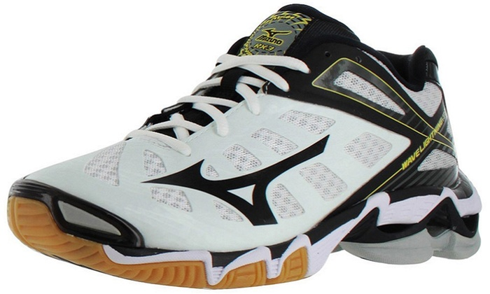 Mizuno Women's Volleyball Shoes | Groupon Goods