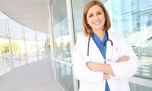 oferta: Revisión ginecológica, citología, ecografía transvaginal e informe desde 29,95 € en Reina Mercedes Centro Médico
