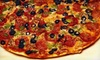 Farotto's Italian Restaurant & Pizzeria - Rock Hill: Pizza and Italian Cuisine at Farotto's Italian Restaurant & Pizzeria (Half Off)