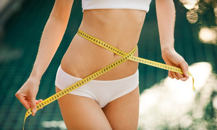 Amaya Antiaging Weight Loss & Zerona Clinic - West Memorial: 6, 9, or 12 Zerona Treatments with Lipotropic Injections at Amaya Antiaging Weight Loss & Zerona Clinic (Up to 85% Off)