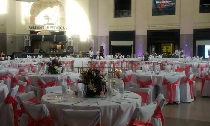I Do Dreams Llc - East Highland Park: Day-of Wedding Coordination from I DO Dreams LLC (45% Off)