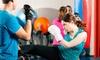 TryKickboxingNow.com - Lower Southampton: 5 or 10 Kickboxing Classes from TryKickboxingNow.com (Up to 88% Off)
