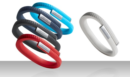 Up by Jawbone Fitness Tracker 2nd Gen Updated Version