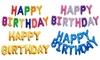 Scritta gonfiabile Happy Birthday