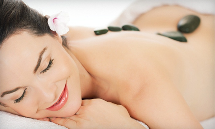 Ancient Arts Healing Center - Hamilton: One or Three Swedish or Hot-Stone Massages at Ancient Arts Healing Center (Up to 59% Off)