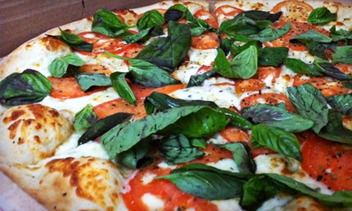 Bella Pizza - Hillsborough: Subs, Calzones, and Italian Food at Bella Pizza (Up to 68% Off). Three Options Available.