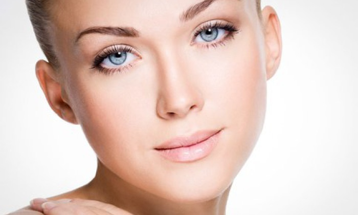 iBar - Multiple Locations: Three Eyebrow- or Full-Face-Threading Sessions at iBar (50% Off)