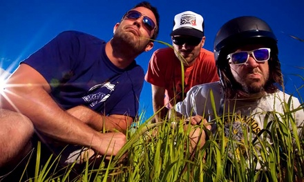Badfish – A Tribute to Sublime at Riverside Municipal Auditorium on Friday, February 6 (Up to 63% Off)