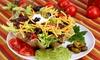 El Chilitos Mexican Restaurant - Multiple Locations: $11 for $20 Worth of Mexican Food at El Chilitos Mexican Restaurant
