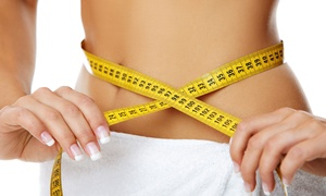MS Slim: Four or Six i-Lipo Cellulite-Reducing Treatments at MS Slim (Up to 79% Off)