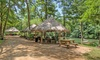 Son's Island at Lake Placid - Son's Island - New Braunfels: $99 for a Full-Day Private Cabana Rental with Activities at Son's Island at Lake Placid ($195 Value)