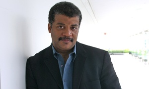 Neil deGrasse Tyson: Neil deGrasse Tyson on December 1 at 8 p.m.