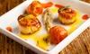 37% Off Spanish Cuisine & Performance