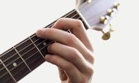 Guitar Lessons: Three (£24) or Five (£39) at Phoenix Music Studio