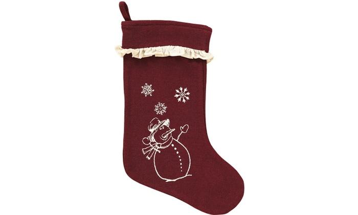 Embellished Christmas Stockings: Embellished Christmas Stockings. Multiple Styles from $8.99–$10.99. Free Returns.