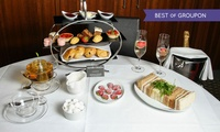 Afternoon Tea for Two or Four at 4* Ambassadors Bloomsbury Hotel
