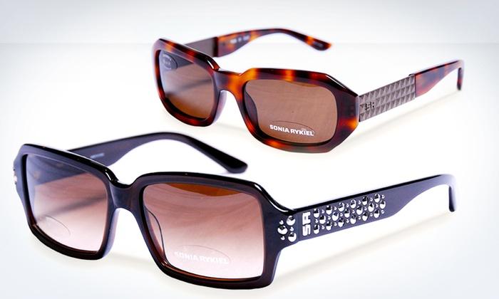 40c1856b4f9 Sonia Rykiel Women's Sunglasses | Groupon Goods