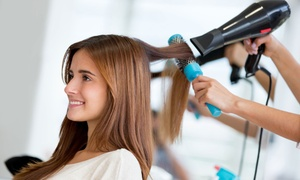 Lush Boutique Hair Loft: $18 for $45 Worth of Blow-Drying Services — Lush A Boutique Hair Loft