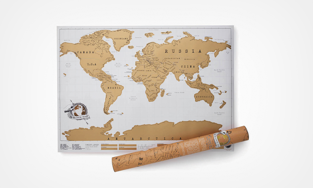 World edition scratch map poster groupon goods the specifics gumiabroncs Images