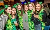 St. Patrick's Trolley Bar Tour & Crawl - Multiple Locations: St. Patrick's Practice Day on March 5 (LoDo) and Bar Crawl on March 12 (SoBo)