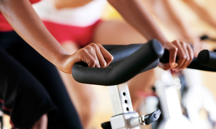 Cycle Down Dawg - West Des Moines: One or Three Months of Unlimited Fitness Classes at Cycle Down Dawg (Up to 65% Off)
