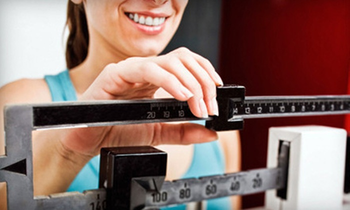 South Valley Surgical - Sandy: 30- or 45-Day Medical Weight-Loss Program at South Valley Surgical (68% Off)