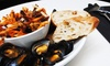 Chelsea Tavern - Downtown Wilmington: Gastropub Food and Drink at Chelsea Tavern (50% Off). Two Options Available.