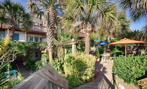 The Winds Resort Beach Club | Groupon