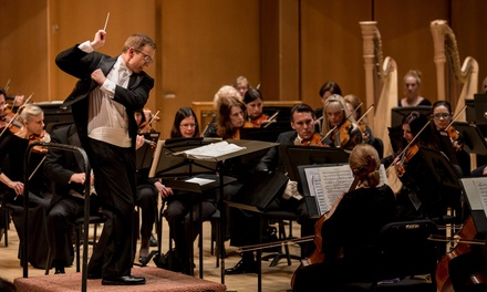 Chicago Philharmonic: A Vision in Sound at Pick-Staiger Hall on Sunday, June 7 (Up to 50% Off)