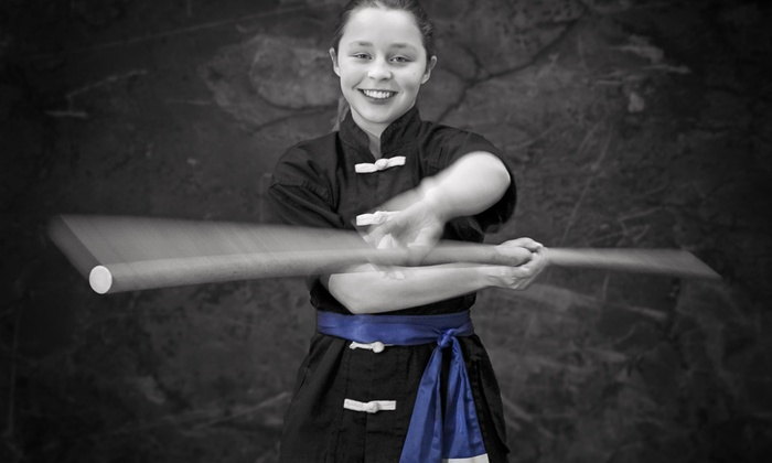 American Studio Of Martial Arts - East Fishkill: Eight Weeks of Unlimited Martial Arts Classes at American Studio of Martial Arts (62% Off)