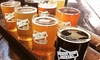Up to 49% Off Beer-Tasting Package at Broken Bow Brewery
