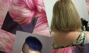 Gauthier's: Up to 75% Off blow outs & smoothing treatments at Gauthier's