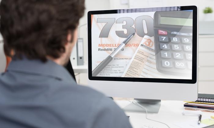 Lezione-online: Corso online per imparare a compilare il 730 a 19,99 €