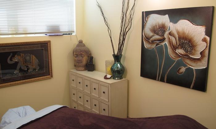 Lauren Allen Massage - Fairmount Park: 60-Minute Therapeutic Massage from Lauren Allen, Licensed Massage Practitioner (49% Off)