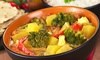 Arya Bhavan - West Rogers Park: Vegan and Gluten-Free Food at Arya Bhavan (Up to 48% Off). Two Options Available.
