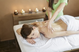 Bonsai MedSpa and Cosmetic Surgery: One or Three Swedish or Deep-Tissue Massages at Bonsai MedSpa and Cosmetic Surgery (Up to 52% Off)