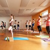 Up to 82% Off at Moksha Yoga Bedford