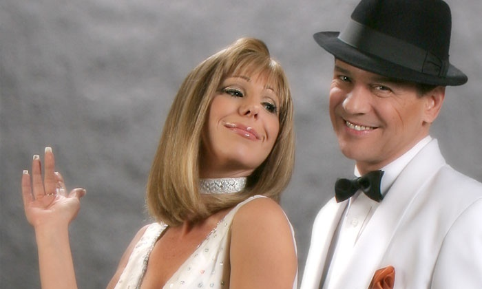 """Barbra & Frank, The Concert That Never Was"""