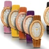 Jeanneret Isabella Collection Women's Watch