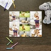 Custom Photo Puzzle from Collage.com (Up to 83% Off)