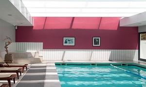 Personal Body: Personal Body — 3 localizações: circuito de spa para dois com opções de massagem desde 14,90€