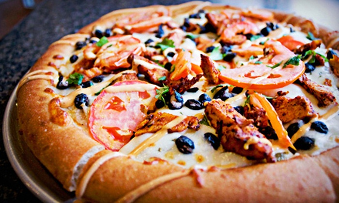 Rize Pizzeria - Rocky River: $10 for $20 Worth of Pizza and Wings at Rize Pizzeria