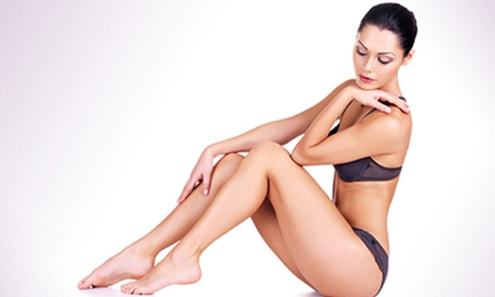 Skin Therapy - Skin therapy: IPL Hair Removal: Six Sessions from £49; Half Legs £69 at Skin Therapy (Up to 92% Off)