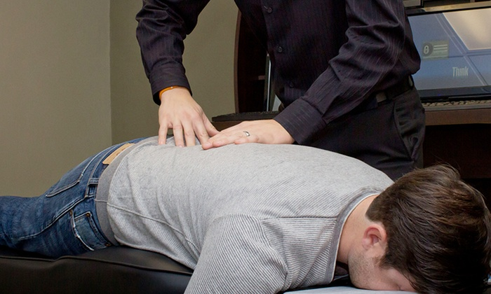 Matzke Chiropractic - De Pere: One Exam, Consultation, and Digital X-rays with One or Three Adjustments at Matzke Chiropractic (Up to 88% Off)