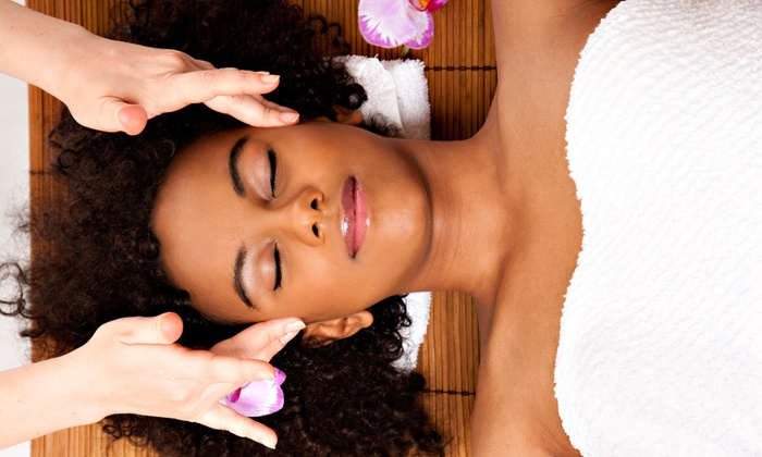 The Expertise Beauty & Spa - Las Vegas: Swedish or Deep-Tissue Massage, Facial, or Spa Package at The Expertise Beauty & Spa (Up to 55% Off)